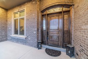Exterior House Doors Milwaukee WI